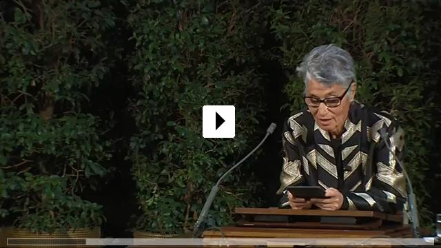 Zum Video: Das Weiterleben der Ruth Klüger