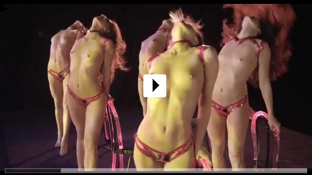 Zum Video: FEU (FEUER) von Christian Louboutin