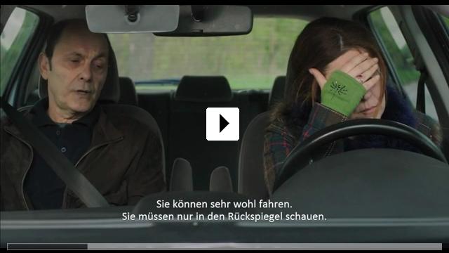 Zum Video: Unter dem Regenbogen - Ein Frühjahr in Paris