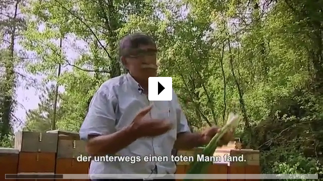 Zum Video: Der Imker