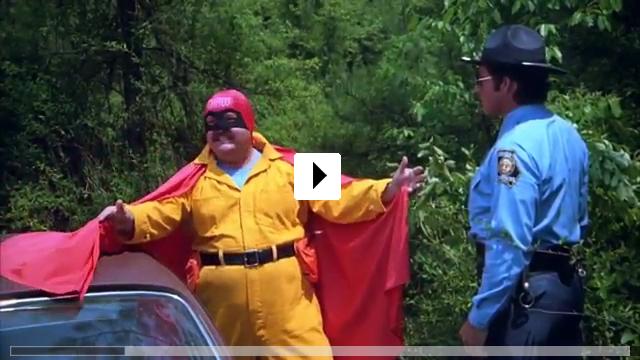 Zum Video: Auf dem Highway ist die Hölle los