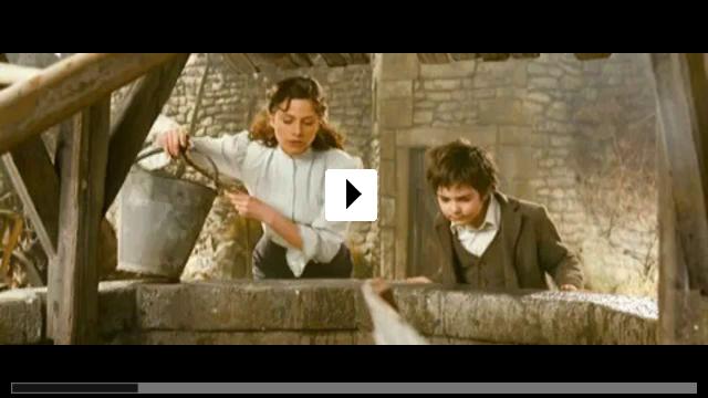 Zum Video: Hui Buh, das Schlossgespenst - Trailer
