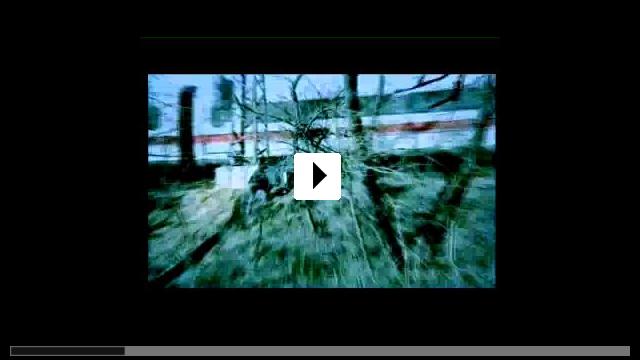 Zum Video: Urban Guerrillas