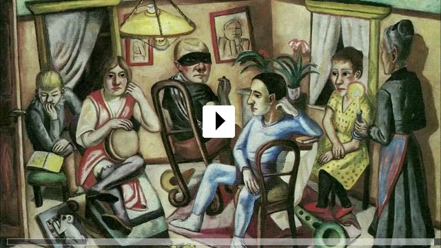 Zum Video: Max Beckmann