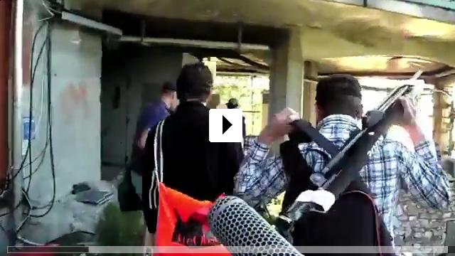 Zum Video: Hans Dampf