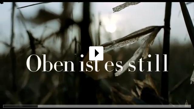 Zum Video: Oben ist es still