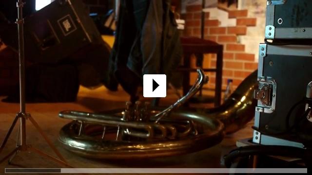 Zum Video: A Silent Rockumentary
