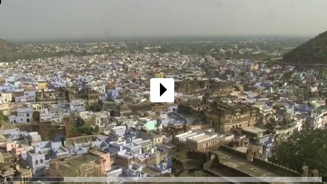 Zum Video: Indian Dreams
