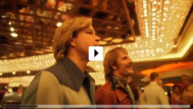 Zum Video: Liberace - Zuviel des Guten ist wundervoll
