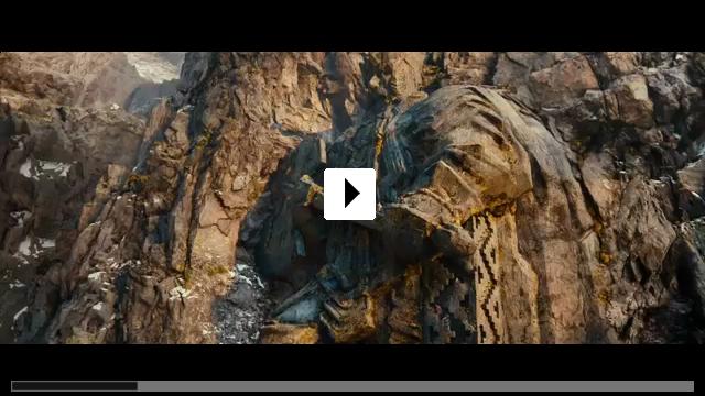Zum Video: Der Hobbit: Smaugs Einöde