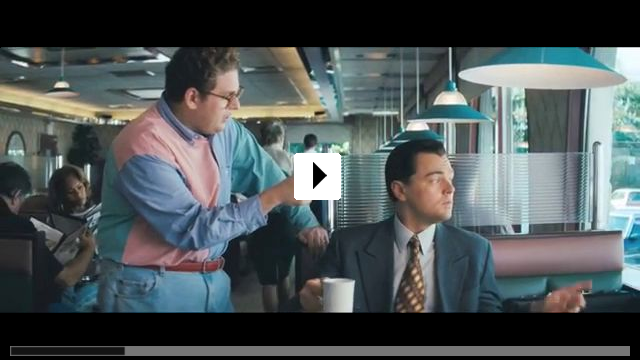 Zum Video: The Wolf of Wall Street
