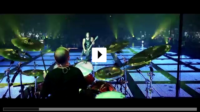 Zum Video: Metallica Through the Never