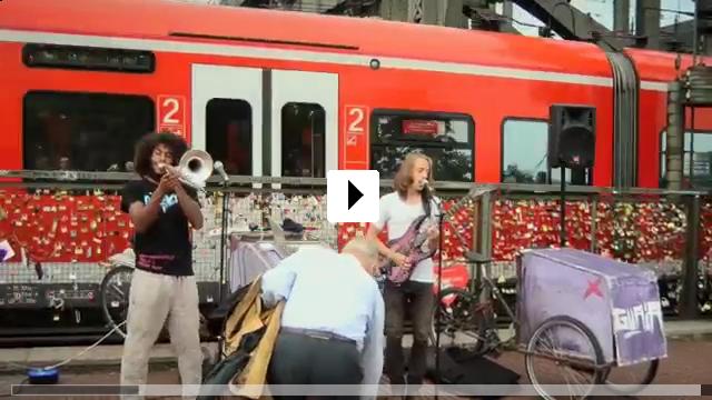 Zum Video: Unplugged: Leben Guaia Guaia