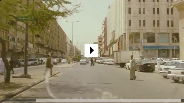 Zum Video: Das Mädchen Wadjda