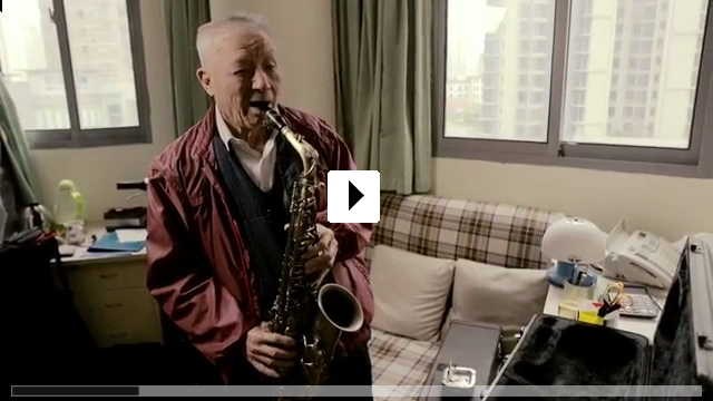 Zum Video: As Time goes by in Shanghai