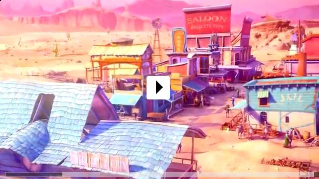 Zum Video: Cinderella - Abenteuer im Wilden Westen