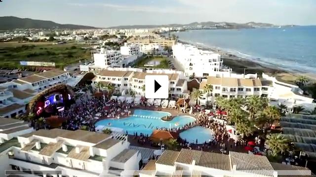 Zum Video: Loving Ibiza - Die größte Party meines Lebens