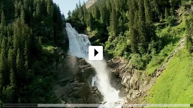 Zum Video: Die Alpen - Unsere Berge von Oben
