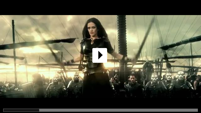 Zum Video: 300: Rise of an Empire