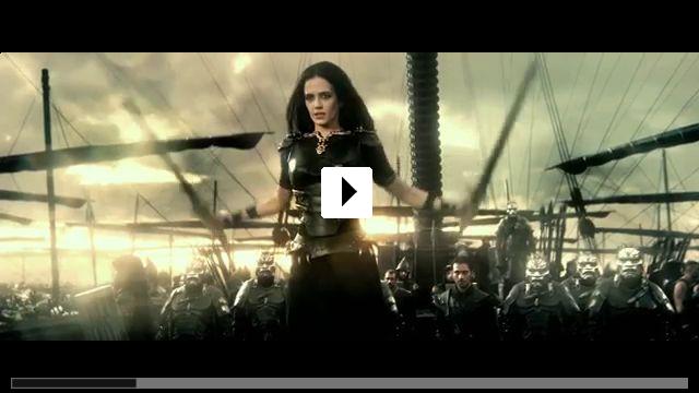 Zum Video: 300: Rise of an Empire