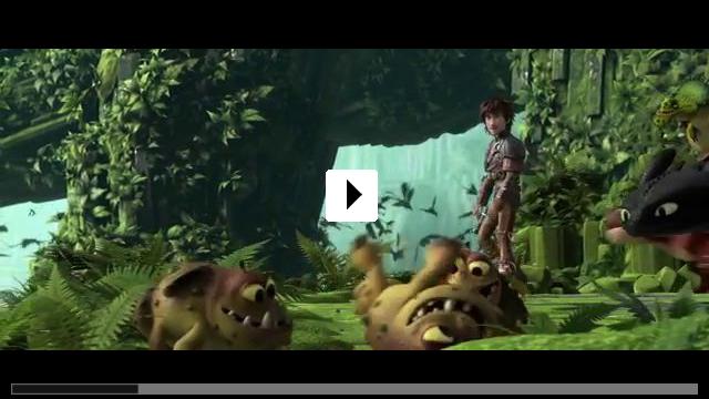 Zum Video: Drachenzähmen leicht gemacht 2
