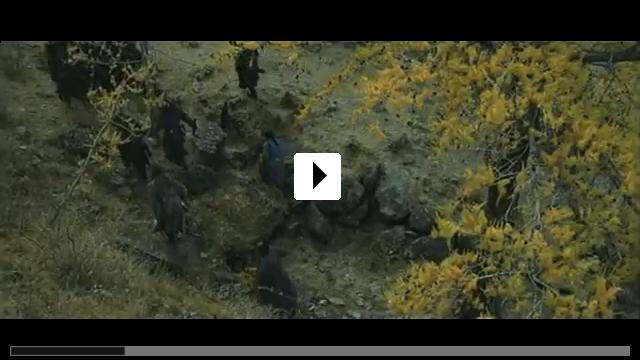 Zum Video: Dschingis Khan - Die Legende der 10 Reiter