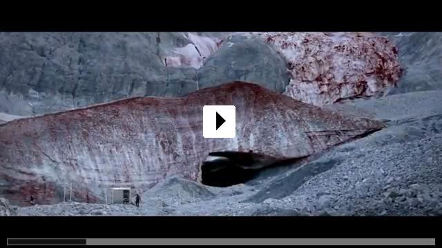 Zum Video: Blutgletscher