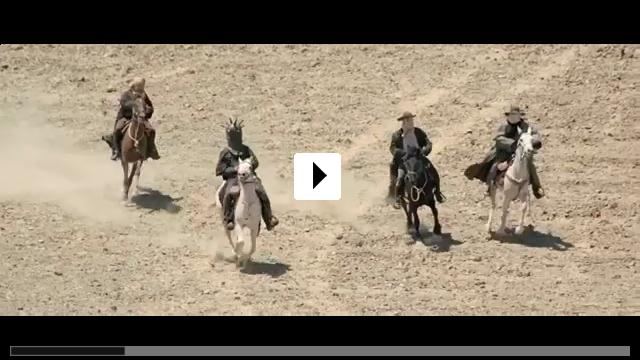 Zum Video: Gallowwalkers