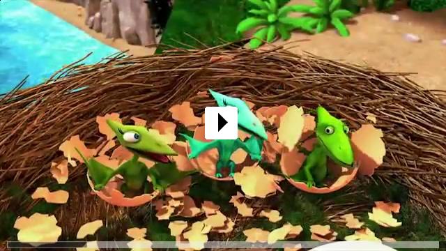 Zum Video: Dino-Zug
