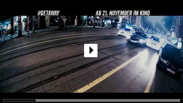 Zum Video: Getaway