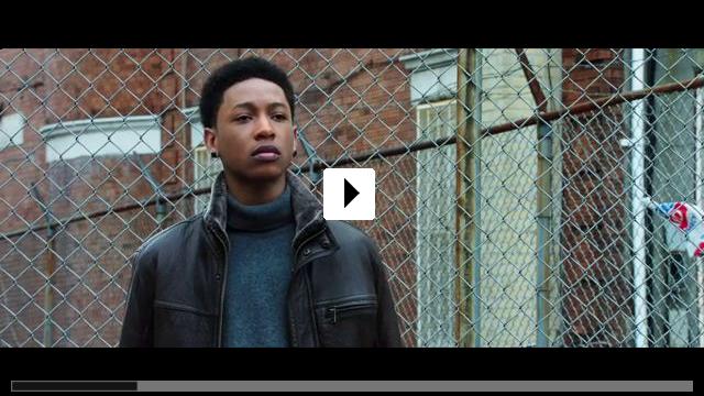 Zum Video: Black Nativity