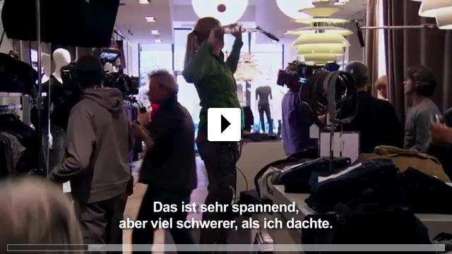 Zum Video: Tricked