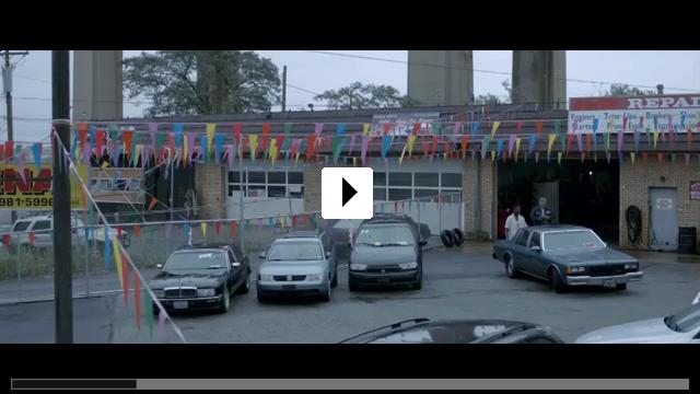 Zum Video: Blue Caprice