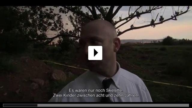 Zum Video: Blick in den Abgrund