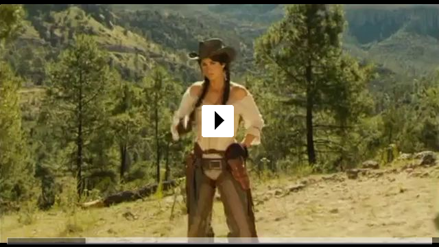 Zum Video: Bandidas