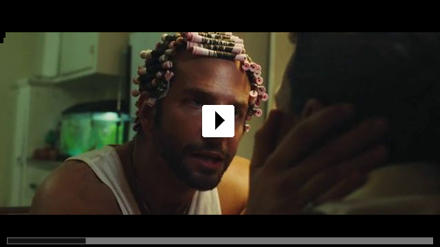 Zum Video: American Hustle
