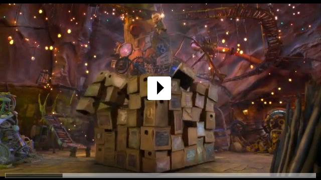 Zum Video: Die Boxtrolls