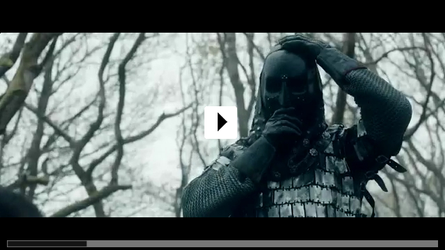 Zum Video: Hammer of the Gods
