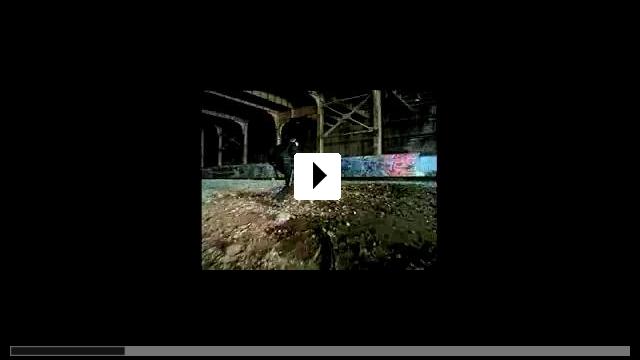 Zum Video: Der Knochenjäger