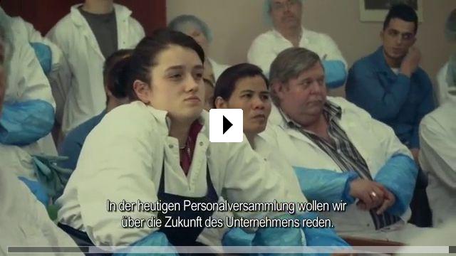 Zum Video: Essen Schlafen Sterben