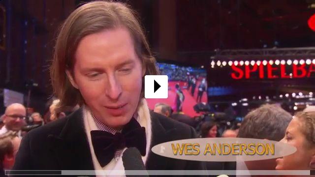 Zum Video: The Grand Budapest Hotel