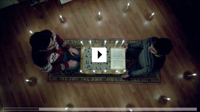 Zum Video: Seytan-i racim