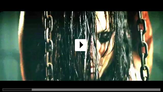 Zum Video: The Painter