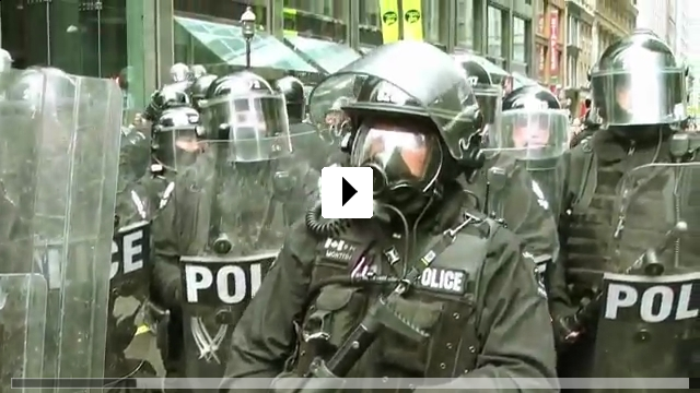 Zum Video: The Love Police