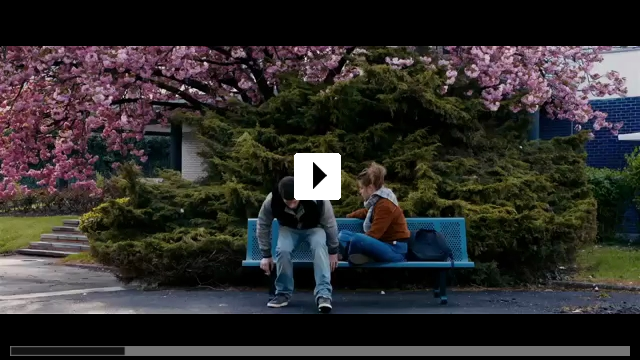 Zum Video: Blau ist eine warme Farbe
