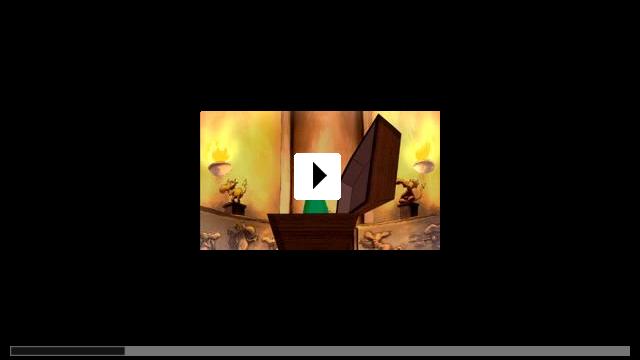 Zum Video: Das kleine Arschloch und der alte Sack