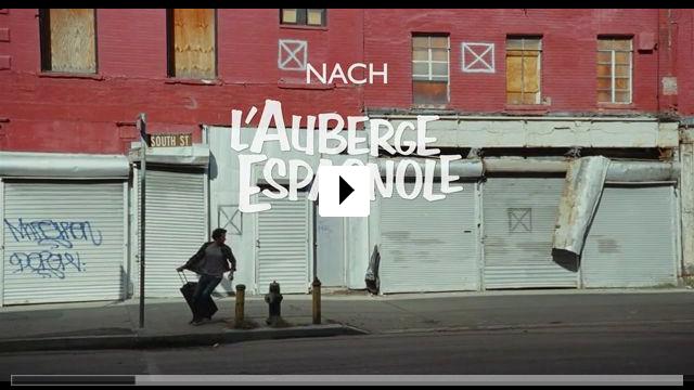 Zum Video: Beziehungsweise New York