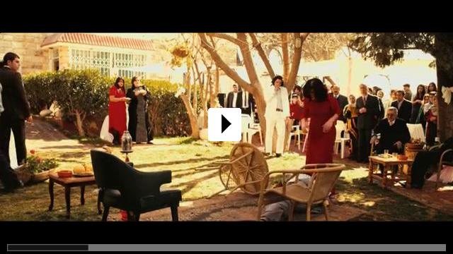Zum Video: 45 Minutes to Ramallah