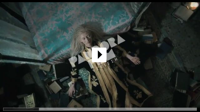 Zum Video: Only Lovers Left Alive