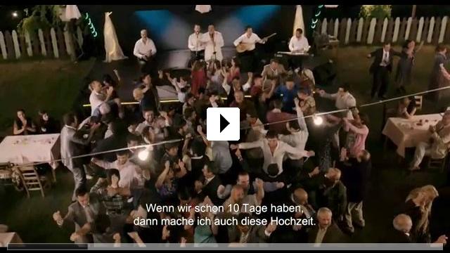 Zum Video: Dügün Dernek - Der Hochzeitsverein